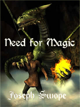 need for magic book cover